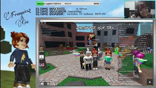 ROBLOX 2 | COME and PLAY you too! | GIVEAWAY Gift Card Playstore 30.00 22/09 | Frannies2 & Cia