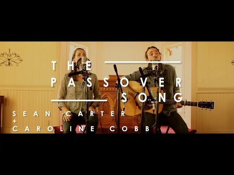 The Passover Song HQ / Take Away Show / Sean Carter + Caroline Cobb