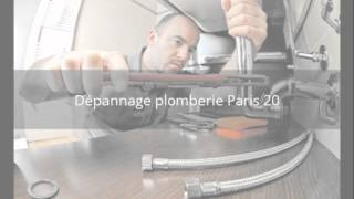 Plombier Paris 20: dépannage et réparation plomberie : devis Gratuit(Des spécialistes dans le dépannage et la réparation de plomberie à Paris 20 son a votre disposition sur ce lien, ..., 2015-04-28T08:11:19.000Z)