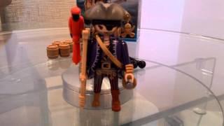 playmobil pirata 6684