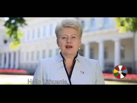 Baltic Way 25: Three Nations - One History