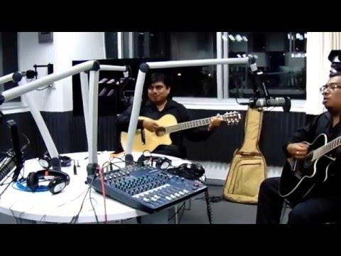Trio Serenata Oaxaca en CORTV Radio