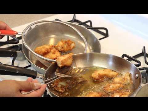 Fish Tacos // Tacos De Pescado //// BAJA CALIFORNIA STYLE!