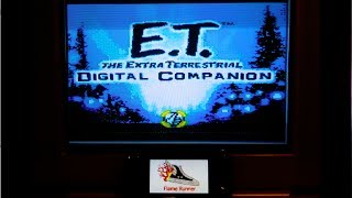 E.T. Digital Companion GBC Review