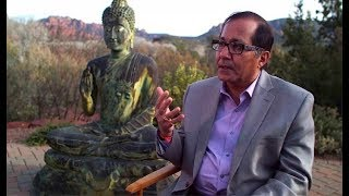Người đàn ông Ấn Độ kể chuyện nhìn thấy thiên đường
