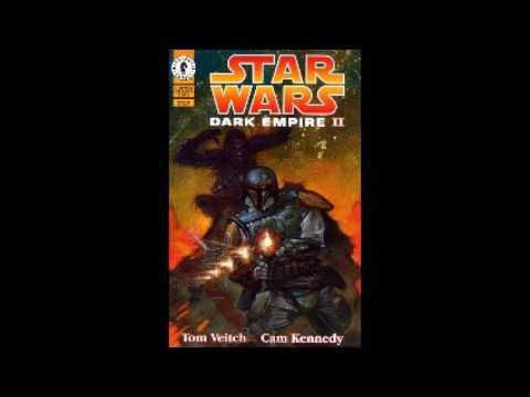 STAR WARS Audiobook Full : Dark Empire II