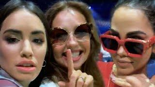 Thalía feat. Maluma Official Video