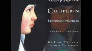 Francois Couperin - Première Leçon de Ténèbres (part 1)