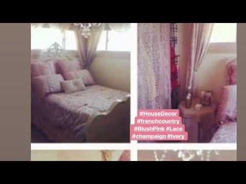 Apartment (2015-2018) & Room tour( 2009-2015)!