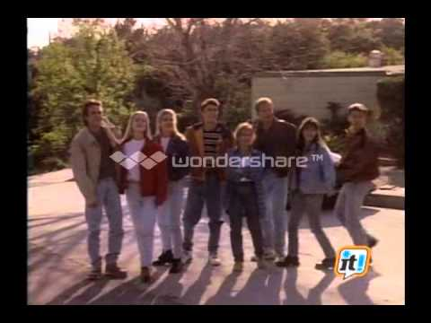 Beverly hills 90210 - Finale della 3° Stagione - YouTube