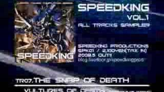 SPEEDKING Vol.1 Sampler