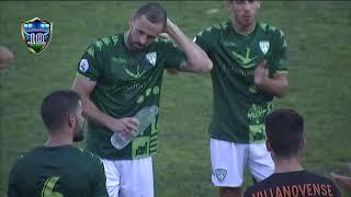 Villanovense 0 - San Fernando 0 (23-09-18)