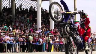 Aussie FMX Riders in China - | DHZ | -