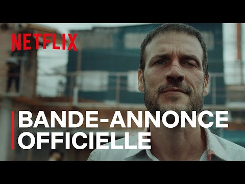 La Disparition de Soledad   Bande-annonce officielle VF   Netflix France