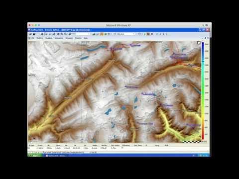 WSPA 39th Seminar - Day 2 - Mountain Flying