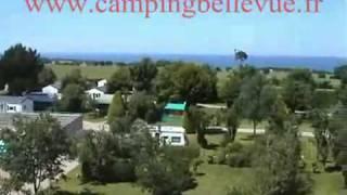 Camping Sites & Paysages Bellevue****, Erquy Cap Fréhel Bretagne