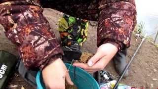 Смотреть видео самарский рыболовный форум