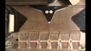 How It's Made Packed Cigarettes - Discovery Channel Science