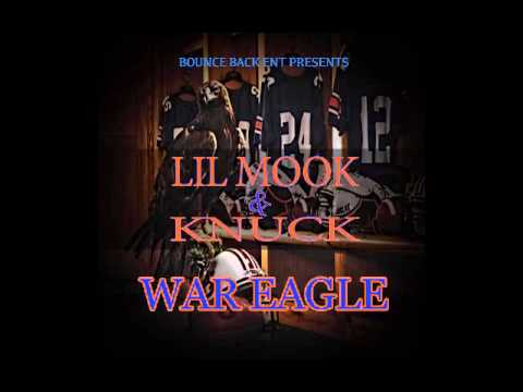 Lil Mook & Knuck   War Eagle