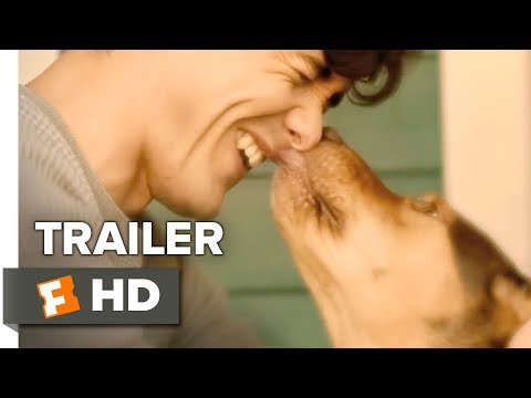 Play A Dog's Way Home Trailer #1 (2019) | Movieclips Trailers