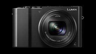 Panasonic Lumix DMC-TZ80 Hands On Review