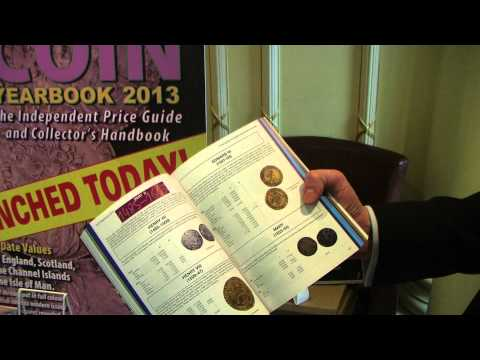 COIN Yearbook 2013 Released at COINEX