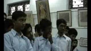RKMV Purulia tour 1990 Part 6 of 12