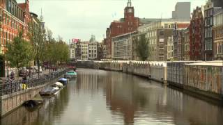 Explore - Amsterdam Bicycle Tour