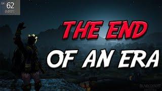 BDO - End of an Era   Do We Reroll!? [Road to Softcap]