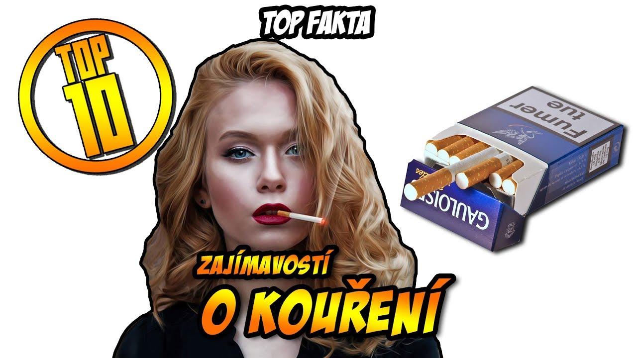 kouří blondýnky