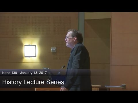 French Revolution - 2017 History Lecture Series