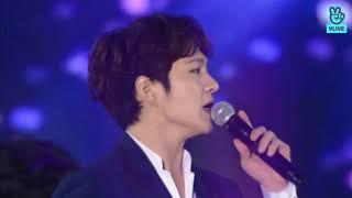 [SMA 2018] 180125  BTOB (비투비) 'Missing You (그리워하다)' - Seoul Music Awards 2018