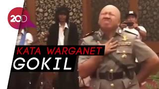 Video Aksi Kocak Kapolsek Joget 'Jaran Goyang' Jadi Buah Bibir di Medsos download MP3, 3GP, MP4, WEBM, AVI, FLV Maret 2018