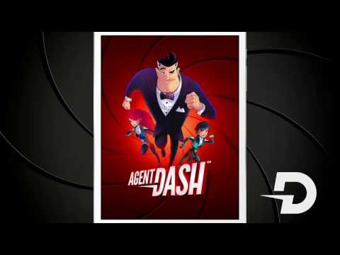Agent Dash V4.8.718 Apk Mod (Free Shopping) For Android