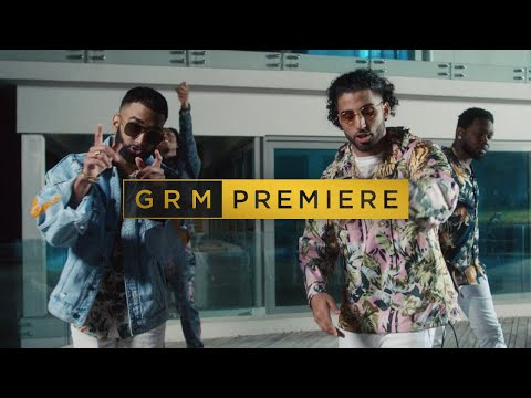 ADP ft. Ebenezer, B Young & Kranium - Movie [Music Video] | GRM Daily