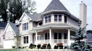 Farmhouses Video 1 | House Plans And More