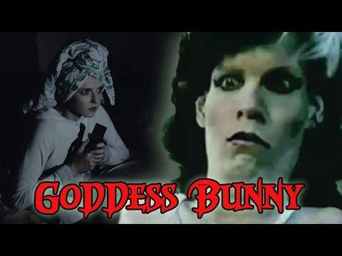 Goddess Bunny. Самое жуткое видео в интернете! И его трогательная история