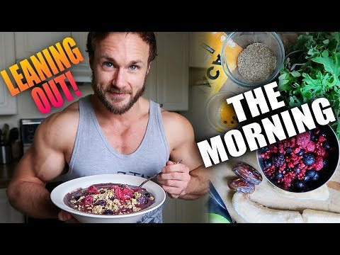 Eating & Movement For Lean Vegan Gains (Part 1)