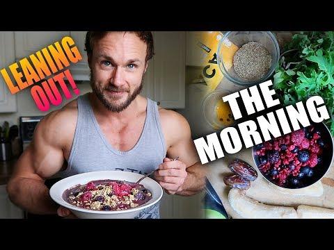 EATING & MOVEMENT For Lean Vegan Gains