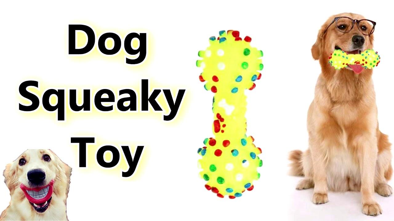 Dog Toy Sound Effect