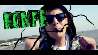 ROMPE TARIMA Remix oficial HAKKAMIX  (Video hd)