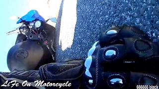 Extremely Close Calls, Road Rage, Crashes & Scary Motorcycle Accidents [EP #17]