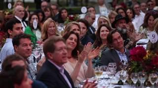 """""""Plato de Oro"""" HHCLA's Annual Fundraiser Gala"""