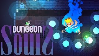 Dungeon Souls - Au plus profond des Donjons! - Gameplay FR PC