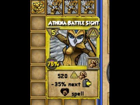 Wizard101: NEW Myth Spell