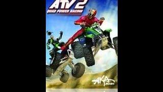 Alte Spiele Podcast - Folge 25 - ATV Quad Power Racing 2