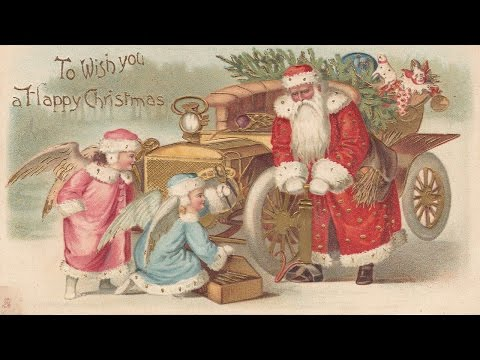 25 Curious Facts About Santa Claus You Might Not Be Aware Of