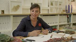 Passé, présent, mémoire industrielle — Elise Fouin x Manufacture Jules Pansu