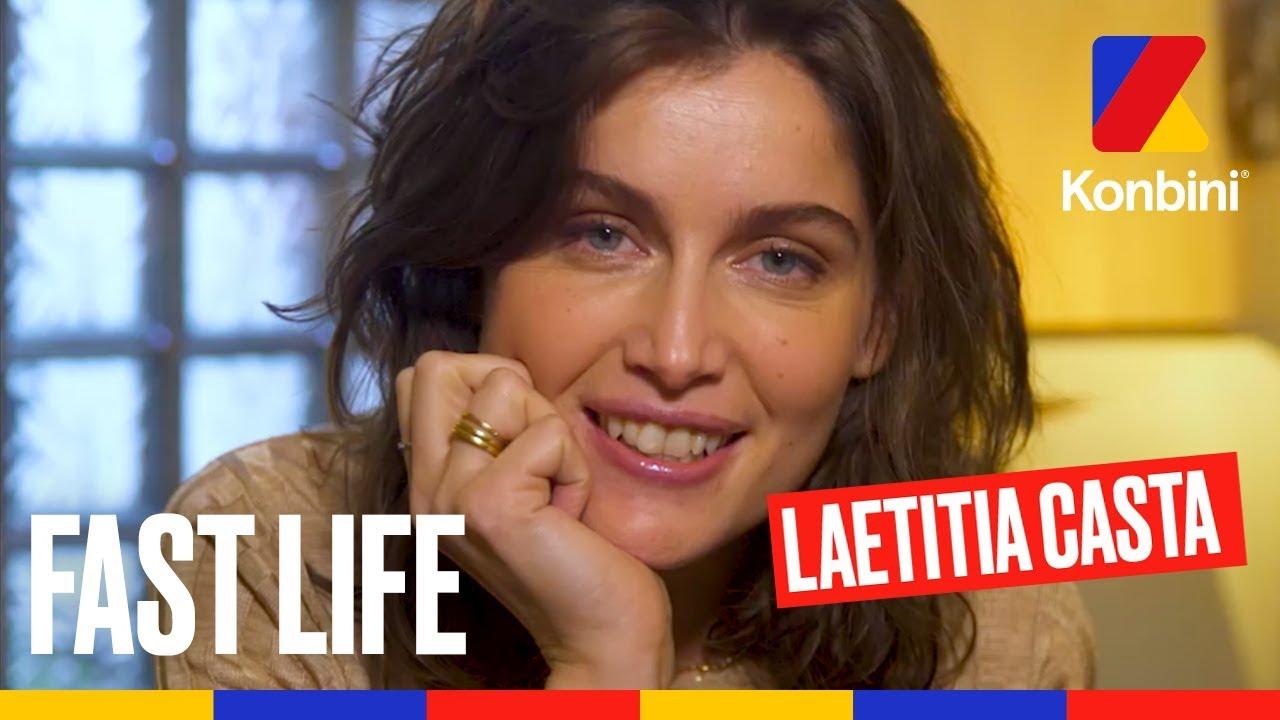 Laetitia Casta - Fast Life - YouTube 4f47c1c1e72e