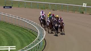 Vidéo de la course PMU PRIX D'HUDIMESNIL